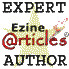 Expert Ezine Articles Author